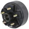 etrailer Trailer Hubs and Drums - AKHD-545-2-EZ-2K