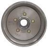 "Trailer Hub and Drum Assembly - 3,500-lb Axles - 10"" Diameter - 5 on 4-1/2 L68149 AKHD-545-35-K"