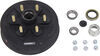 Trailer Hubs and Drums AKHD-655-35-EZ-K - 6 on 5-1/2 Inch - etrailer