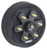 Trailer Hubs and Drums AKHD-655-35-K - Standard - etrailer