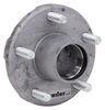Trailer Hubs and Drums AKIHUB-545-2-G-2K - For 2000 lbs Axles - etrailer