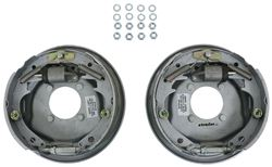 "Hydraulic Trailer Brake Kit - Uni-Servo - Dacromet - 10"" - Left/Right Hand Assemblies - 3.5K"