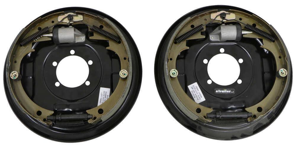 AKUBRK-7 - Brake Set etrailer Hydraulic Drum Brakes