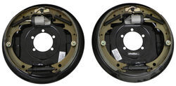 "Hydraulic Trailer Brake Kit - Uni-Servo - 12"" - Left and Right Hand Assemblies - 5.2K to 7K"