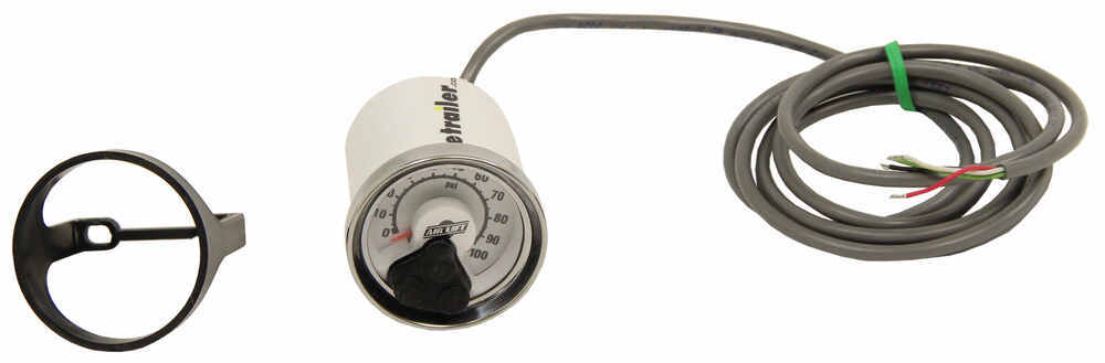 Air Lift Parts : Replacement air gauge for lift load controller