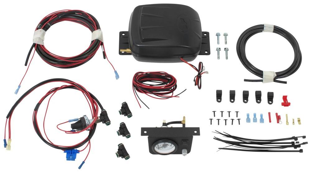 air lift load controller ii compressor system for air load rite trailer wiring diagram sta rite pump wiring diagram