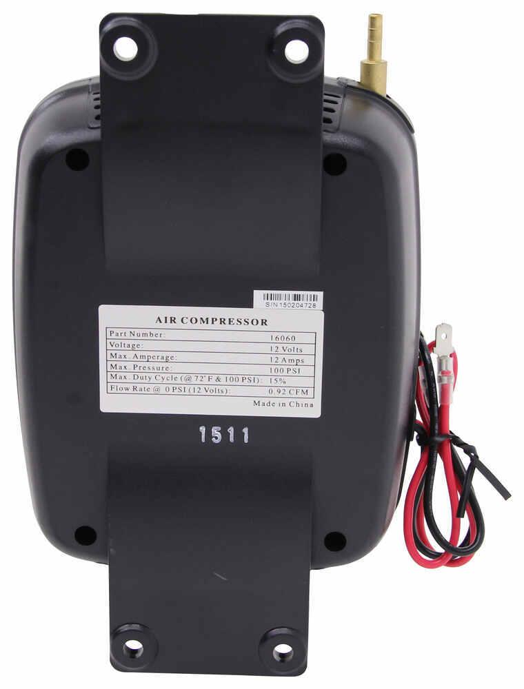 Air Lift Air Shock Controller Compressor System for Air