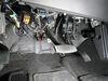 Air Lift Analog Display Air Suspension Compressor Kit - AL25856 on 2015 Ford F-250 Super Duty