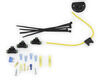 Air Lift Analog Display Air Suspension Compressor Kit - AL25856
