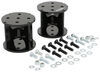 "Air Lift Lock-N-Lift Spacers for Lifted Vehicles - 4"" Lift Lift Spacers AL52440"