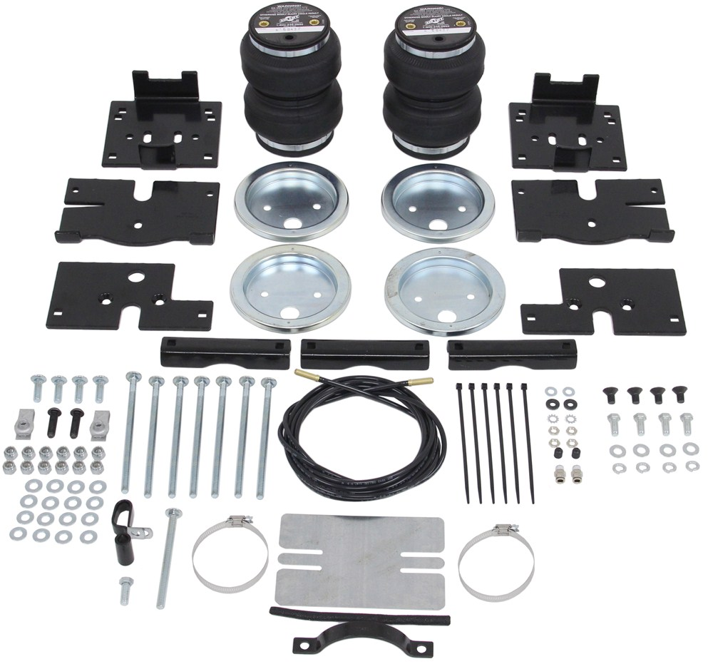 Air Lift Extra Heavy Duty Vehicle Suspension - AL57228