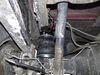 Air Lift Rear Axle Suspension Enhancement - AL57275 on 2005 Chevrolet Silverado