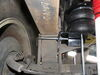 AL57596 - Extra Extra Heavy Duty Air Lift Vehicle Suspension on 2012 Ford F 250 and F 350 Super Duty