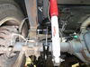 Air Lift Vehicle Suspension - AL57596 on 2012 Ford F 250 and F 350 Super Duty