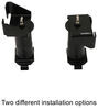 air lift vehicle suspension rear axle enhancement springs