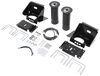 air lift vehicle suspension rear axle enhancement ride control helper springs -