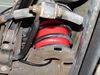 AL60811 - Standard Duty Air Lift Rear Axle Suspension Enhancement on 2004 Jeep Wrangler