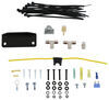 Air Suspension Compressor Kit AL72000 - Dual Path - Air Lift