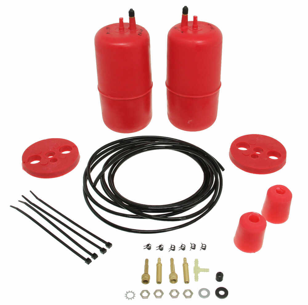 Compare Air Lift Airlift Vs Firestone Ride Rite 20131 7 Pin Wiring Harness Vehicle Suspension Al80590 Springs