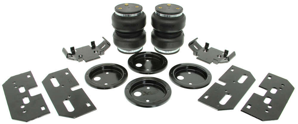Vehicle Suspension AL88230 - Air Springs - Air Lift