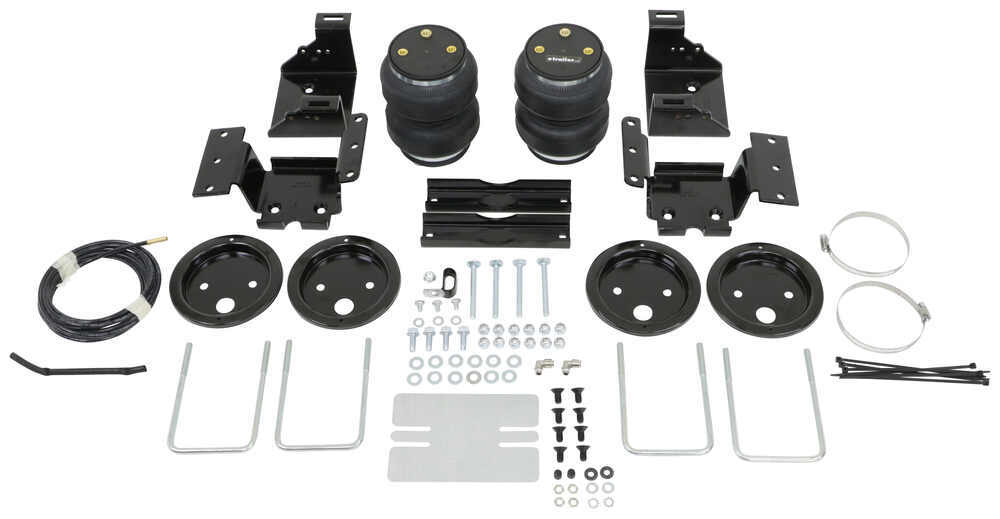 Air Lift Extra Heavy Duty Vehicle Suspension - AL88338