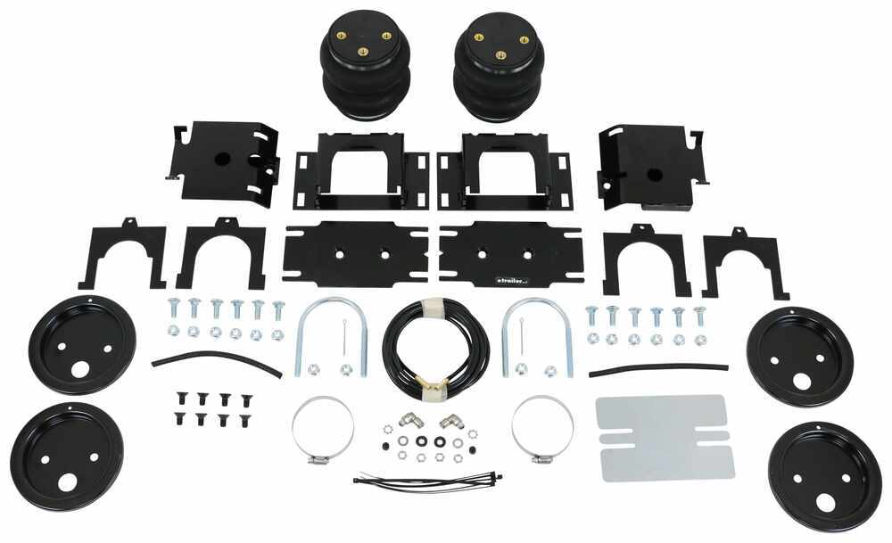 Air Lift Vehicle Suspension - AL88370