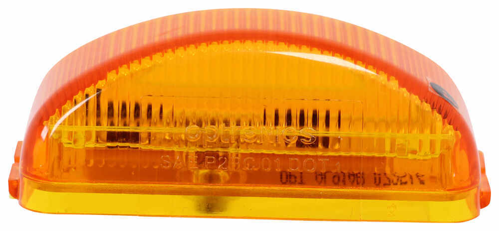 b8818a80df7f6 Thinline LED Clearance and Side Marker Light - Submersible - 3 ...