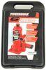 "Powerbuilt Bottle Jack w/ Storage Case - 7-7/8"" to 15-1/2"" Lift - 12,000 lbs 12000 lbs ALL640407"