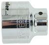 "1-7/8"" 12pt Thin Walled Socket - 3/4"" Drive - Chromium-Vanadium Steel 3/4 Inch Drive ALL643216"