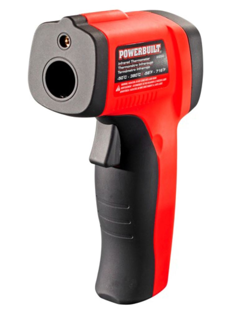 Powerbuilt Engine Thermometer Tools - ALL648564