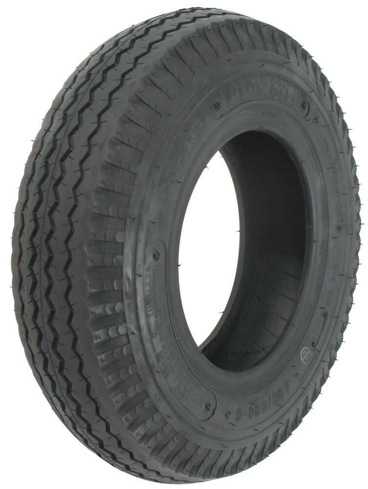 Kenda K371 Bias Trailer Tire 4 80 4 00 8 Load Range C Kenda