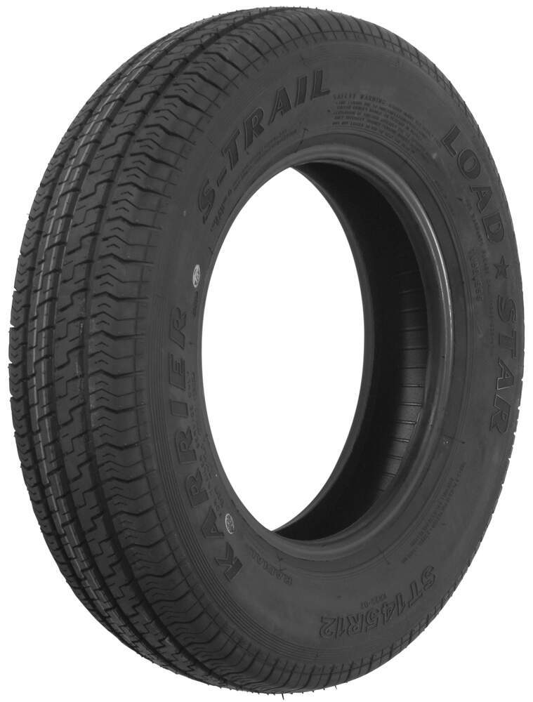 Kenda Radial Tire Tires and Wheels - AM10130