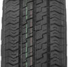 Kenda Karrier S-Trail ST145/R12 Radial Trailer Tire - Load Range D 12 Inch AM10130