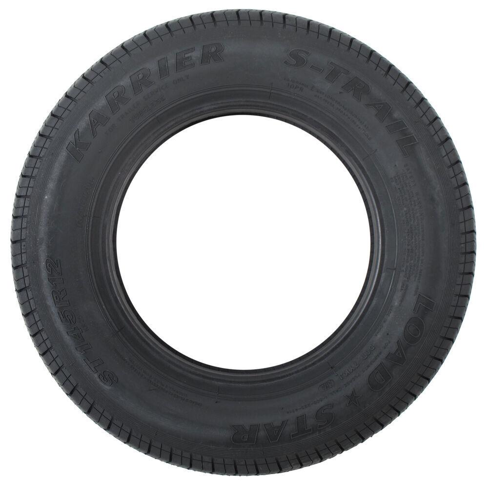 AM10140 - 145/80-12 Kenda Tire Only