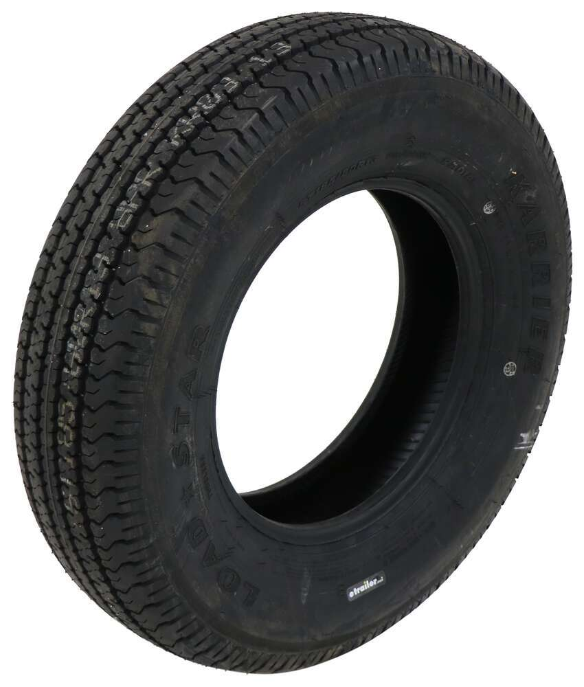 Tires and Wheels AM10208 - 185/80-13 - Kenda