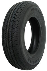 Karrier ST175/80R13 Radial Trailer Tire - Load Range D