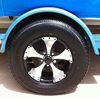 Kenda 14 Inch Tires and Wheels - AM10234