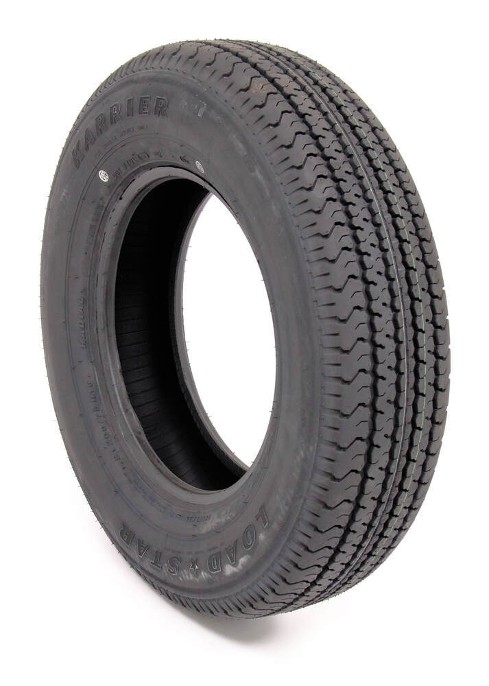 AM10245 - 15 Inch Kenda Tires and Wheels