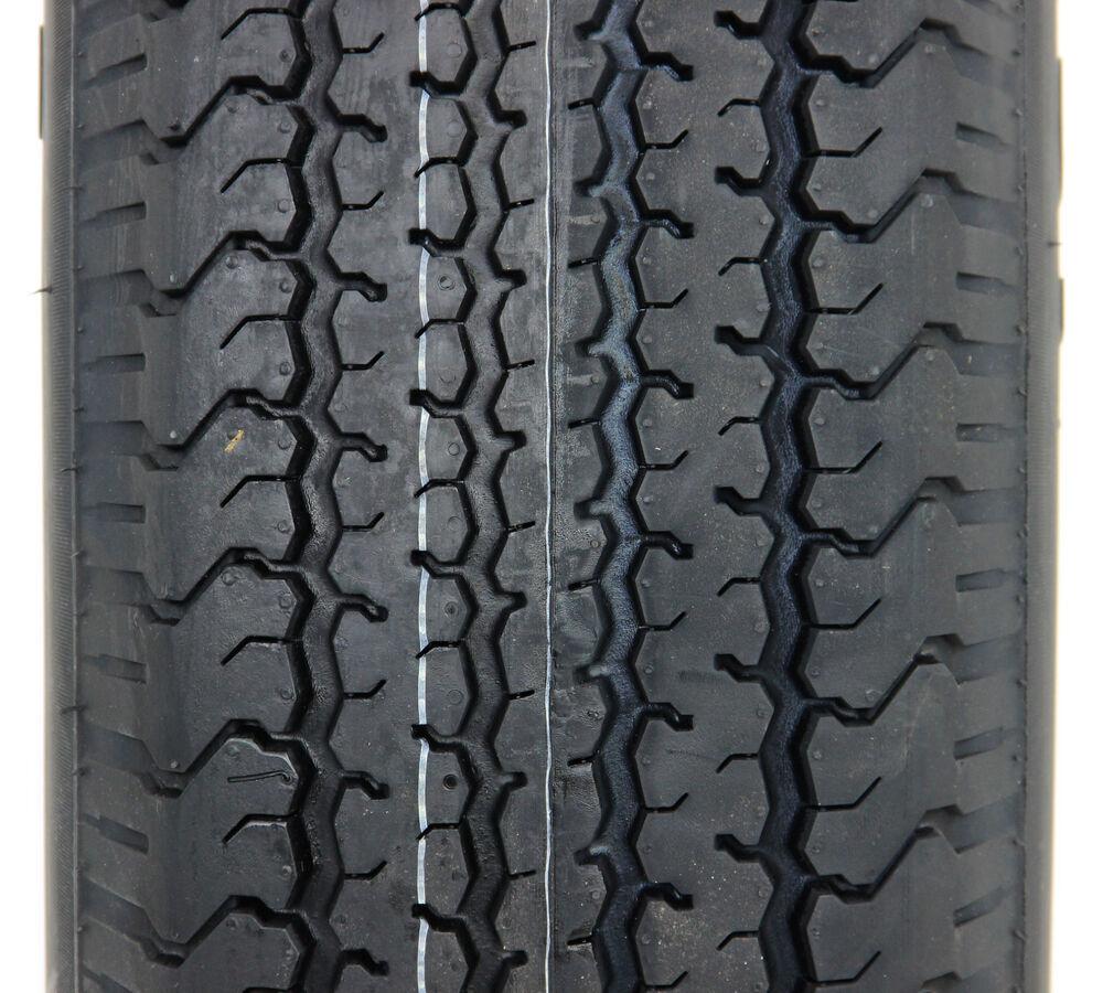 Karrier St225 75r15 Radial Trailer Tire Load Range E Kenda Tires
