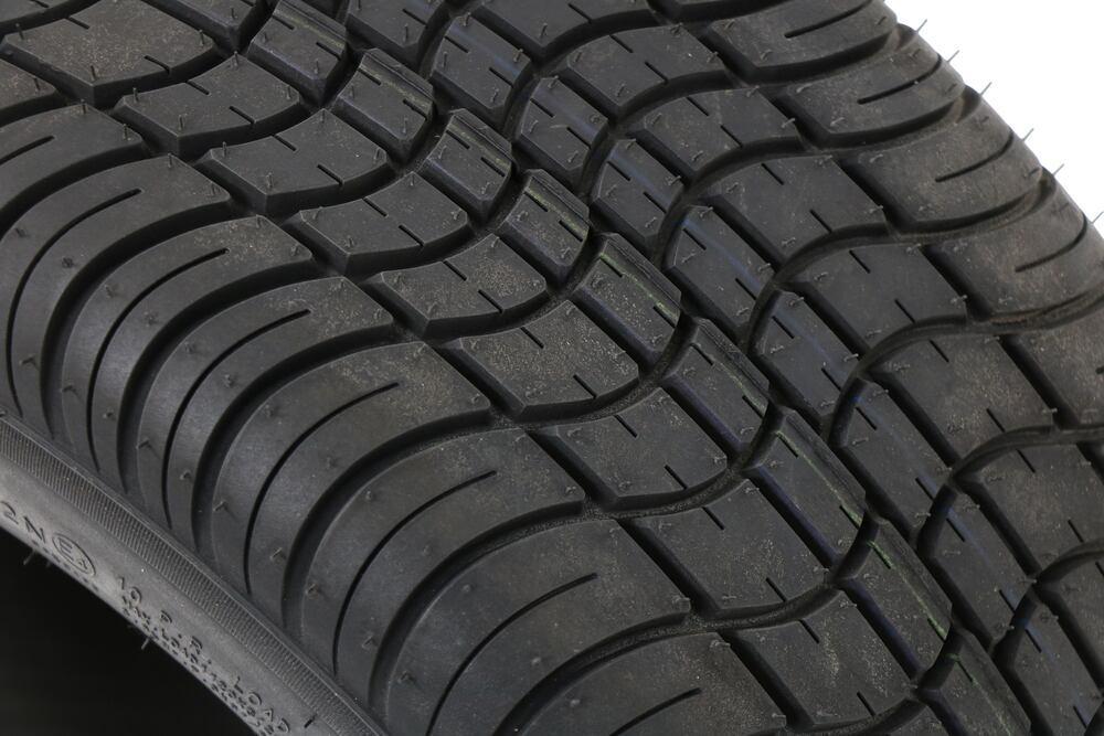 Kenda 225/55B12 Bias Golf Cart Tire - Load Range E Kenda Tires and on