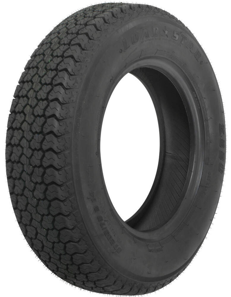 AM1ST84 - 205/75-14 Kenda Tire Only