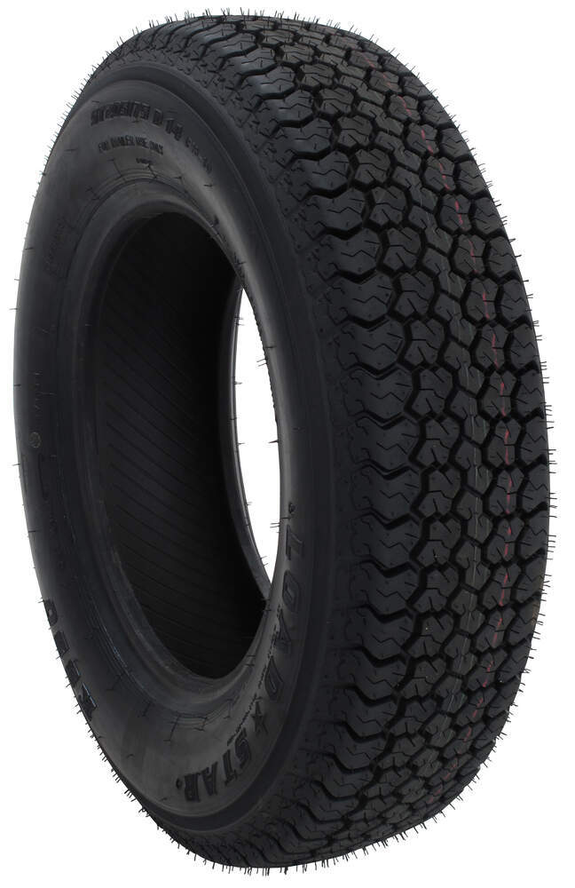 AM1ST86 - 205/75-14 Kenda Tire Only