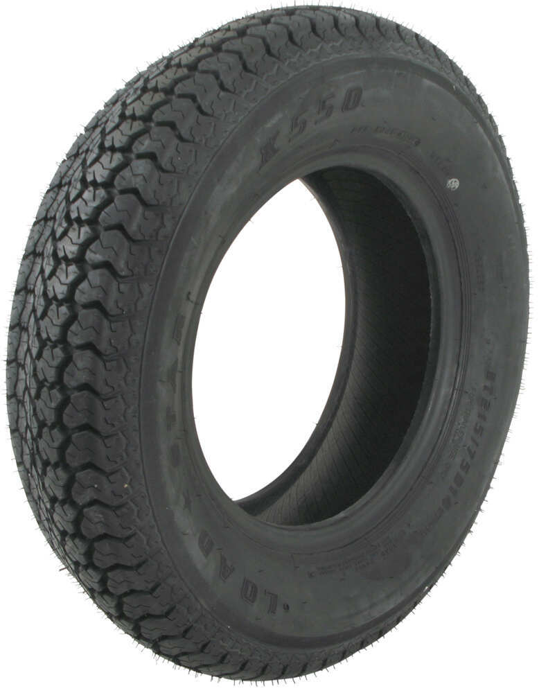 Addis Tire Outlet Best New Used Tires Wheels Orlando Fl >> Compare Loadstar St215 75d14 Vs Karrier St215 75r14 Etrailer Com