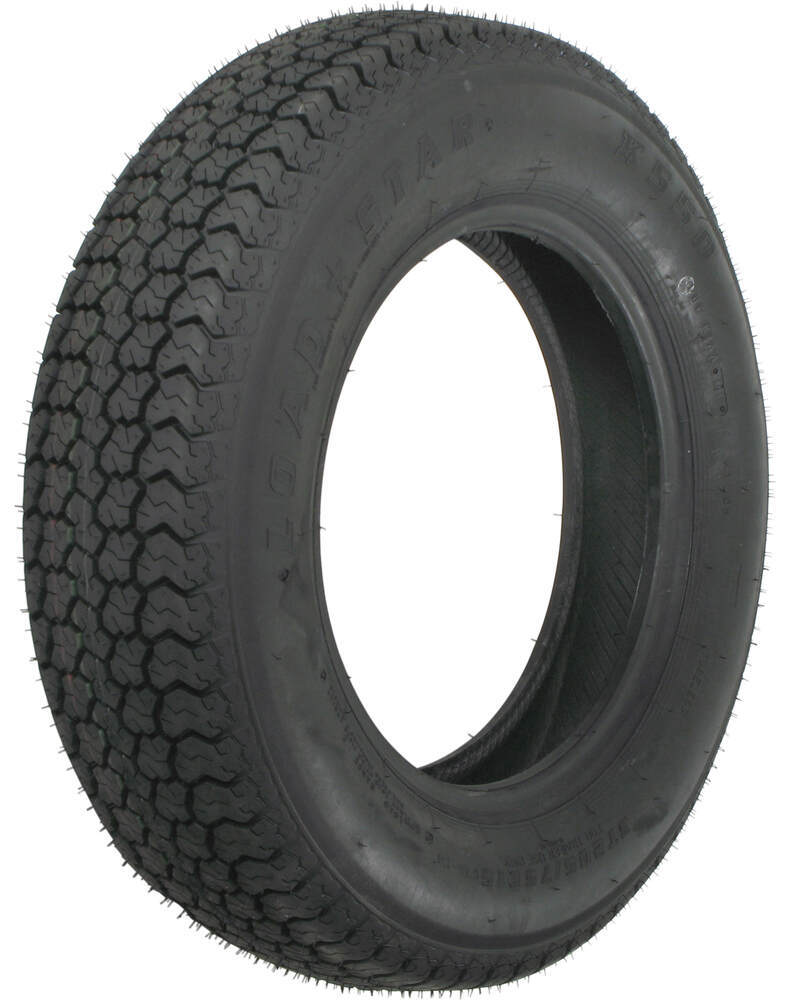 Tires and Wheels AM1ST92 - Load Range C - Kenda