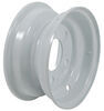 Americana 5 on 4-1/2 Inch Tires and Wheels - AM20006