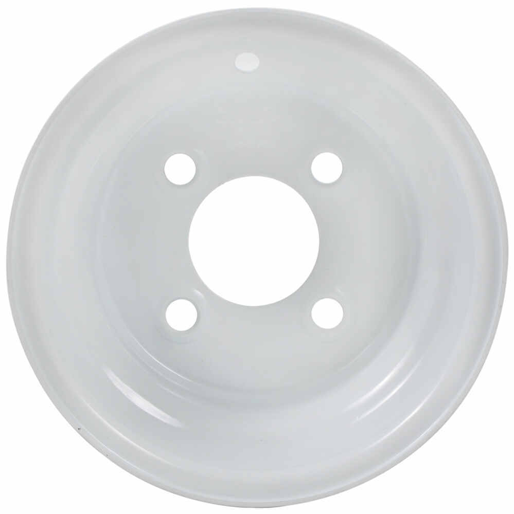 Steel Trailer Wheel - 8