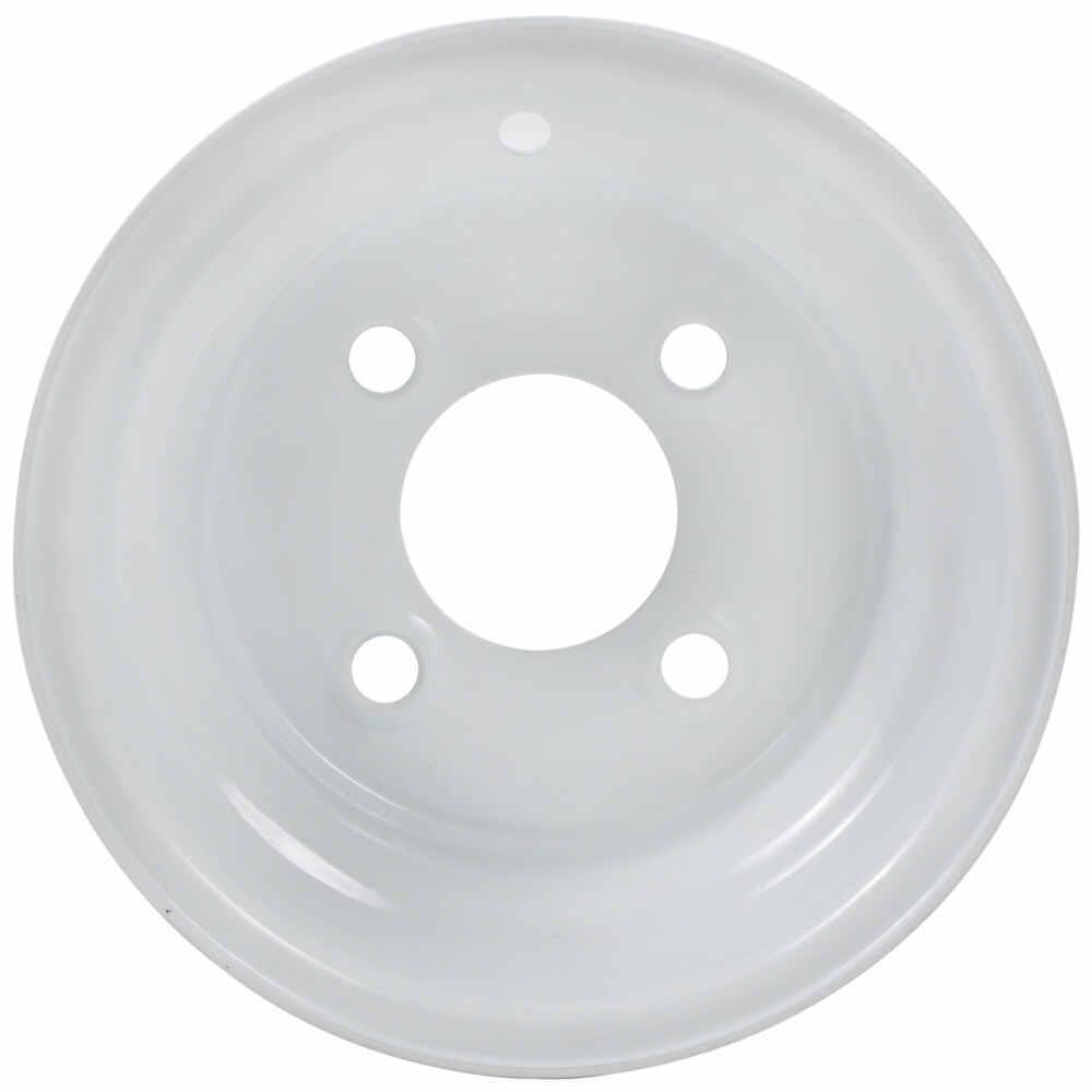 Compare Steel Trailer Wheel vs Kenda 205/65-10 | etrailer.com