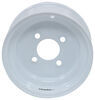 AM20035 - 4 on 4-1/2 Inch Americana Tires and Wheels