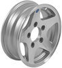 hwt trailer tires and wheels 12 inch 5 on 4-1/2 aluminum hi-spec series 04 star mag wheel - x 4 rim
