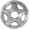 hwt trailer tires and wheels wheel only 12 inch aluminum hi-spec series 04 star mag - x 4 rim 5 on 4-1/2